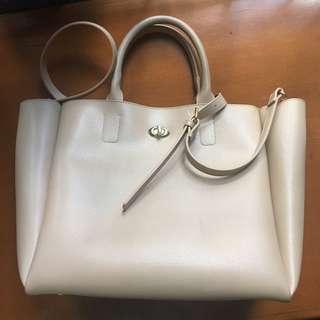 made in JAPAN bag