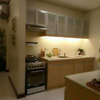 2br 56sqm 18k/mo with parking Pasig area near the Fort BGC