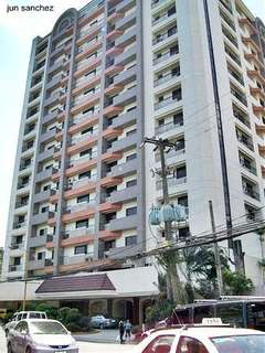 CONDOMINIUM FOR RENT IN PASIG