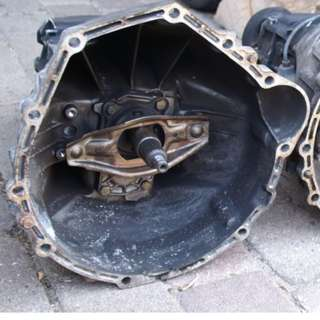 MERCEDES BENZ W202 5 SPEED GEARBOX TRANSMISSION