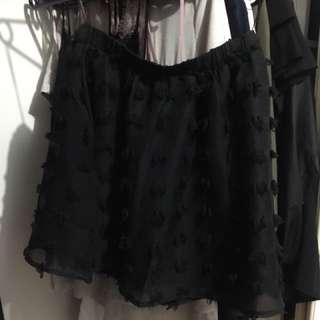 Skirt Or Bandeau