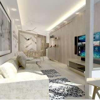 MDS Interior Design 室內設計及工程,免費度尺及報價。