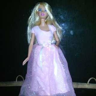 Barbie Dolls By Mattel