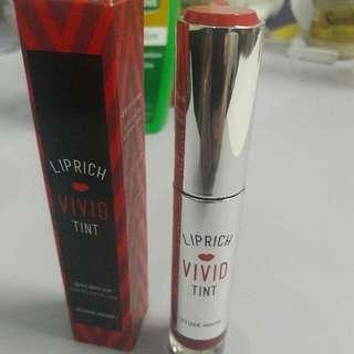 Authentic Etude House Lip Tint