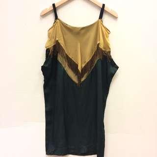 Toga long vest or dress size 1