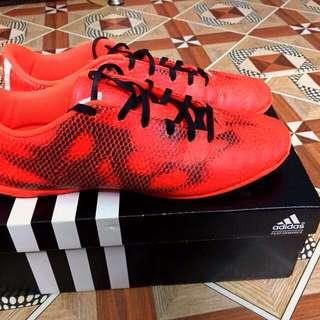 -Authentic- Adidas Adizero Solar Red