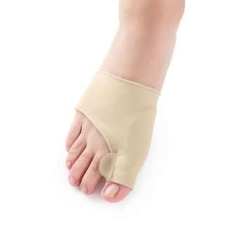 Bunion Sleeve Hallux Valgus Orthopedic Foot Pain Relieve Feet Care Socks Orthotics Big Toes Correction Socks Insoles