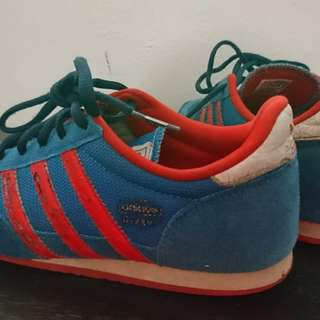 Adidas Dragon Size 3.5 US