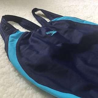 Authentic Speedo One-piece Swimsuit