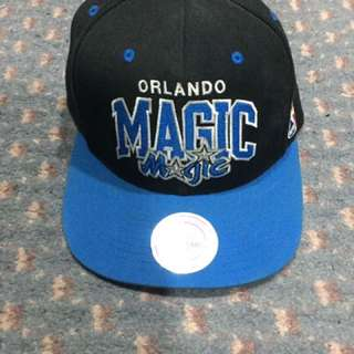 Nba Orlando Magic Snapback