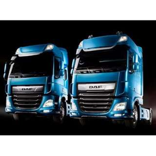 Commercial Vehicles Leasing