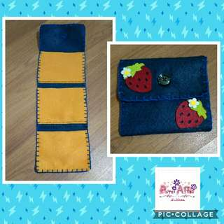 Pouch For Pad