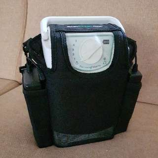 PM4150 EasyPulse Portable Oxygen Concentrator (POC)