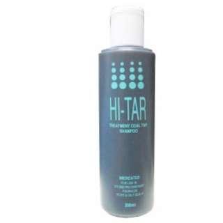 Instocks Hi-Tar Shampoo 200ml