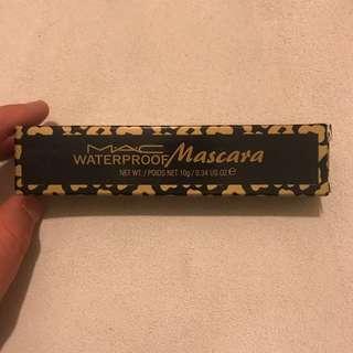 Replica MAC Black Mascara