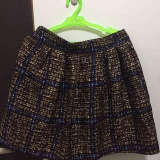 Aztic Skirt