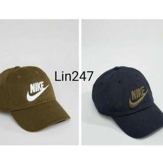 全新正品特價Nike老帽