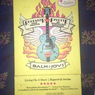 Balm Jovi By The Balm