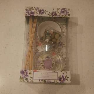 Home fragrance Diffuser Set