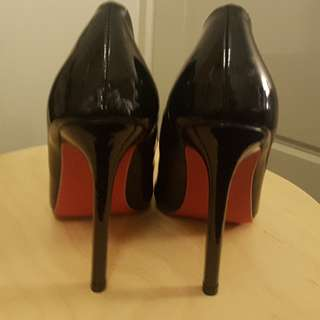 Replica Red Bottoms 120mm