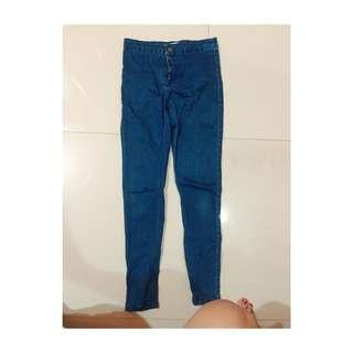 GOGITAILOR High-waist Pants