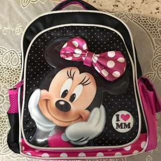 Pre-school Minnie Bag
