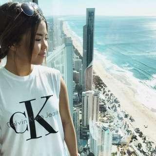 Calvin Klein CK Tee