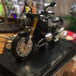 BMW 模型 重機 R NINE T 2013