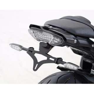 R&G Yamaha MT10 Tail Tidy