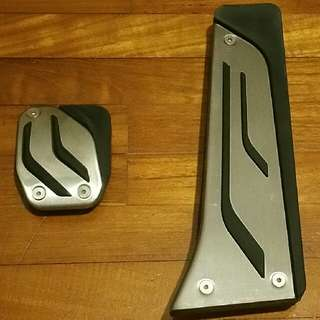 BMW Foot Paddle for M cars