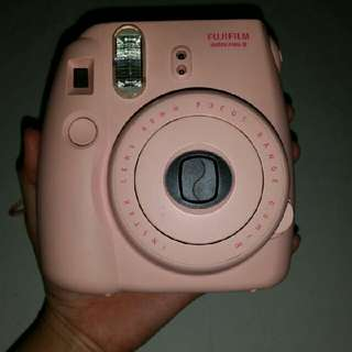 Polaroid Instax 8s
