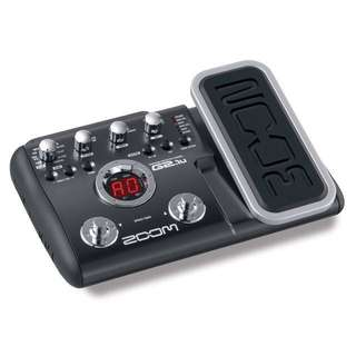 Zoom G2.1u 吉他效果器