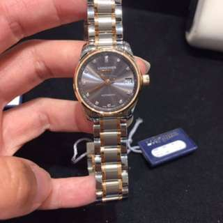 Brand New Authentic Longines Master Series