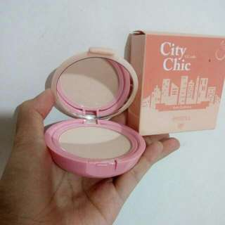 Emina City n Chic (Reprice)