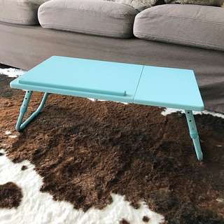 💎Turquoise Laptop Table