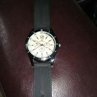 Swiss Army Watch