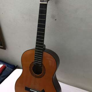 Carmina Guitar