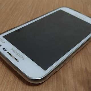 🚚 4.7吋大螢幕四核雙卡雙待SAMSUNG GALAXY Win i8552 天王機