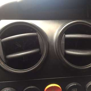 Aircond blower for waja