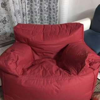 Sofa Beanbag (Cover only)