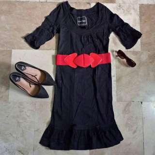 Kamiseta Black Dress