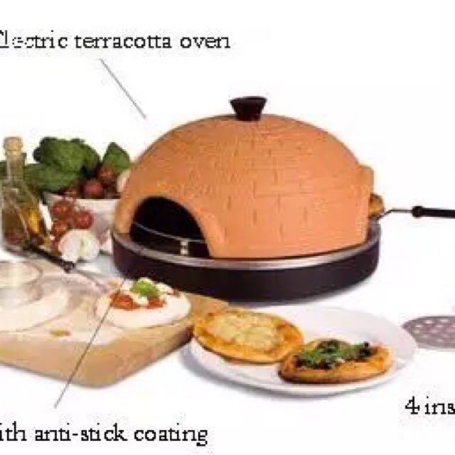 義大利 窯烤迷你爐