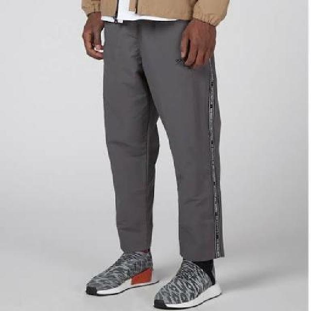 b4553a22e Adidas NMD Track Pants 7 8 Grey sz L