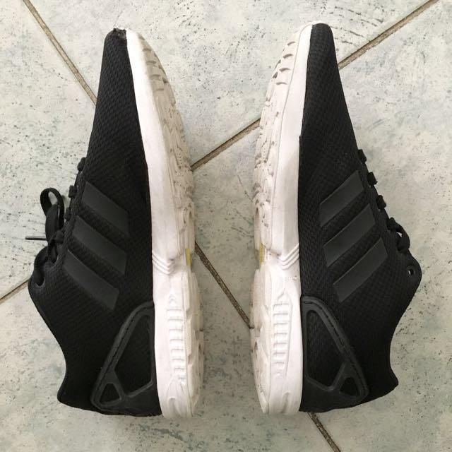 ADIDAS ZX FLUX Men's Sneakers Size 10