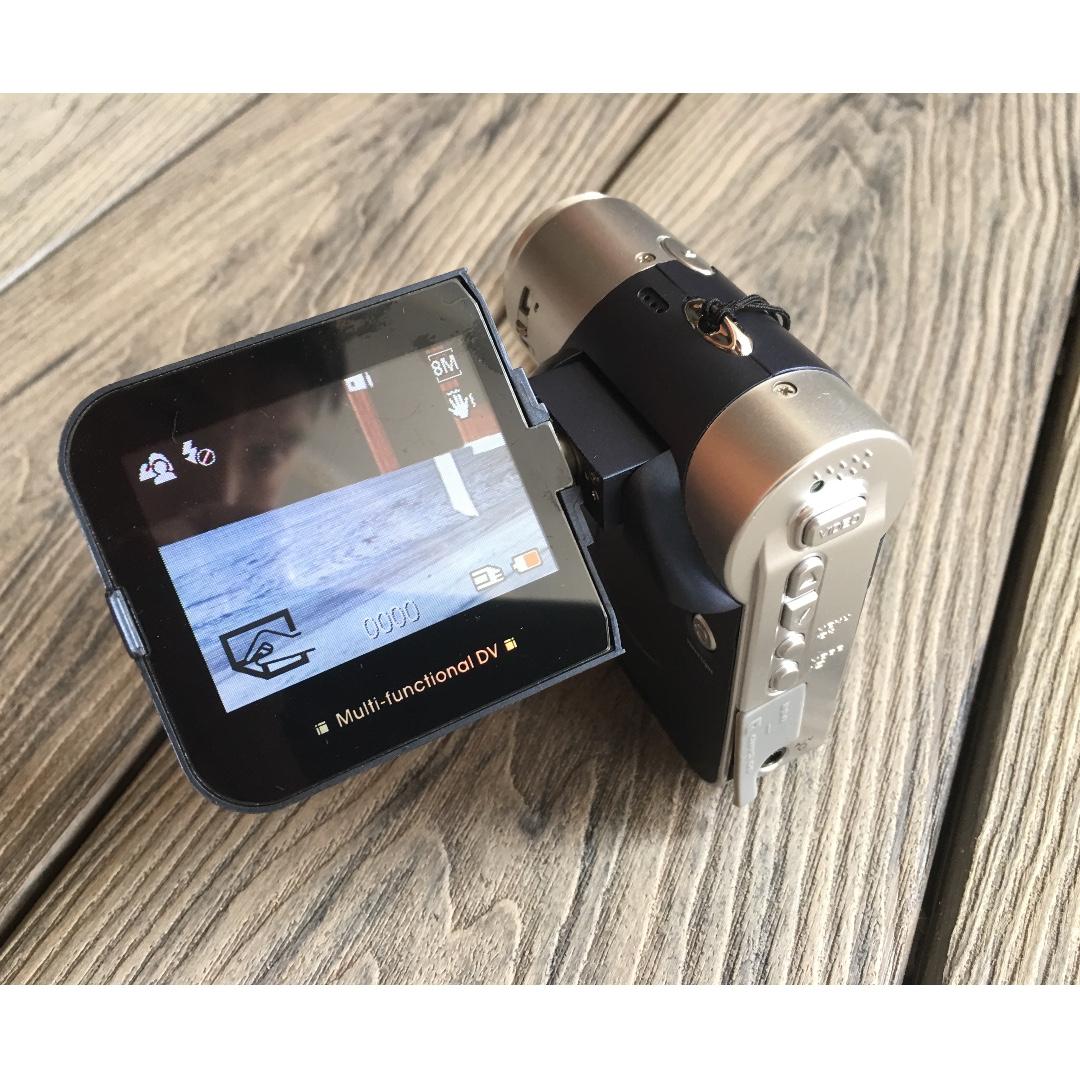 aiptek dzo v50 digital video camcorder electronics others on carousell rh sg carousell com Dzo Reggaeton Dzo Reggaeton