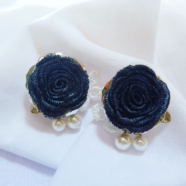 Anting, Earring