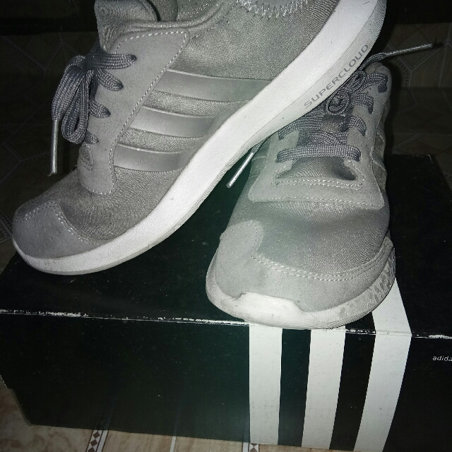 adidas supercloud 5 1/2 authentic
