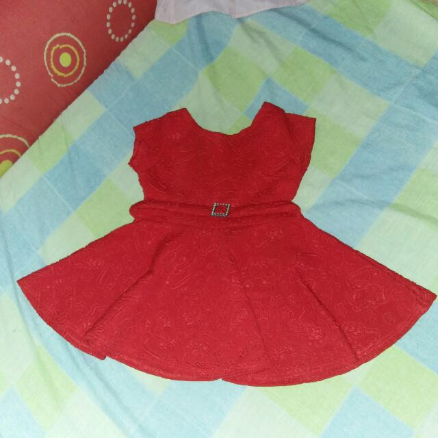 Baby Dress take all 120