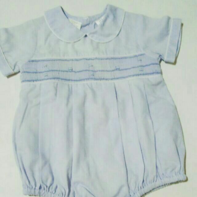 Baptismal wear