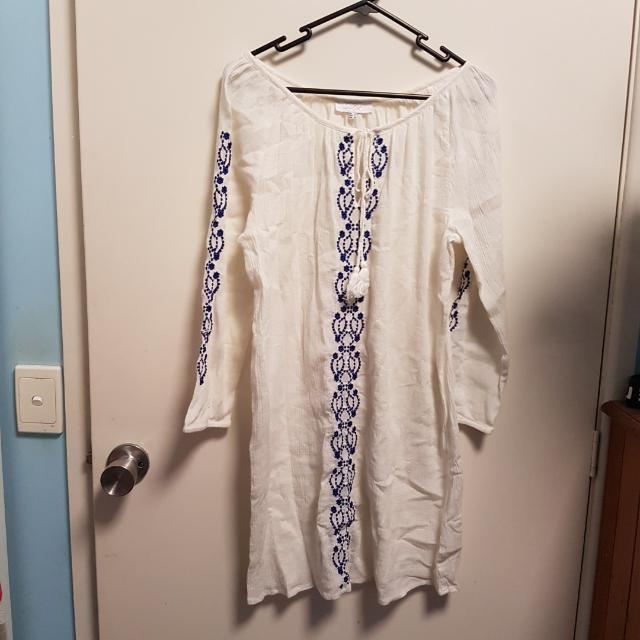 Beach Dress Size 10